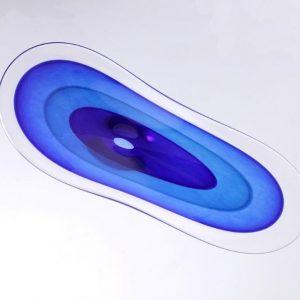 Saturn Cerulean