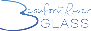 Beaufort River Glass