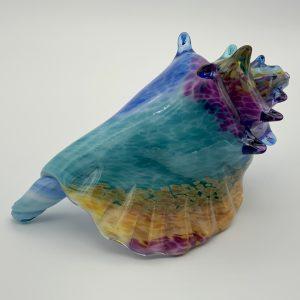 Glass Shell Multi