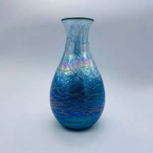 Mother's Vase - Luster Series - Green