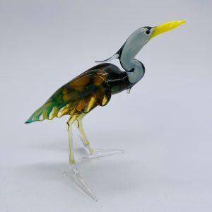 Standing Heron #1