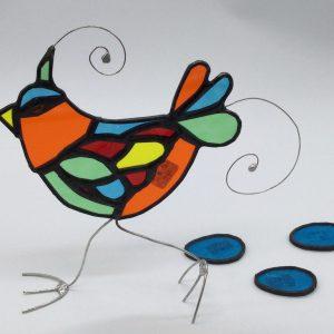 Silly Bird #2